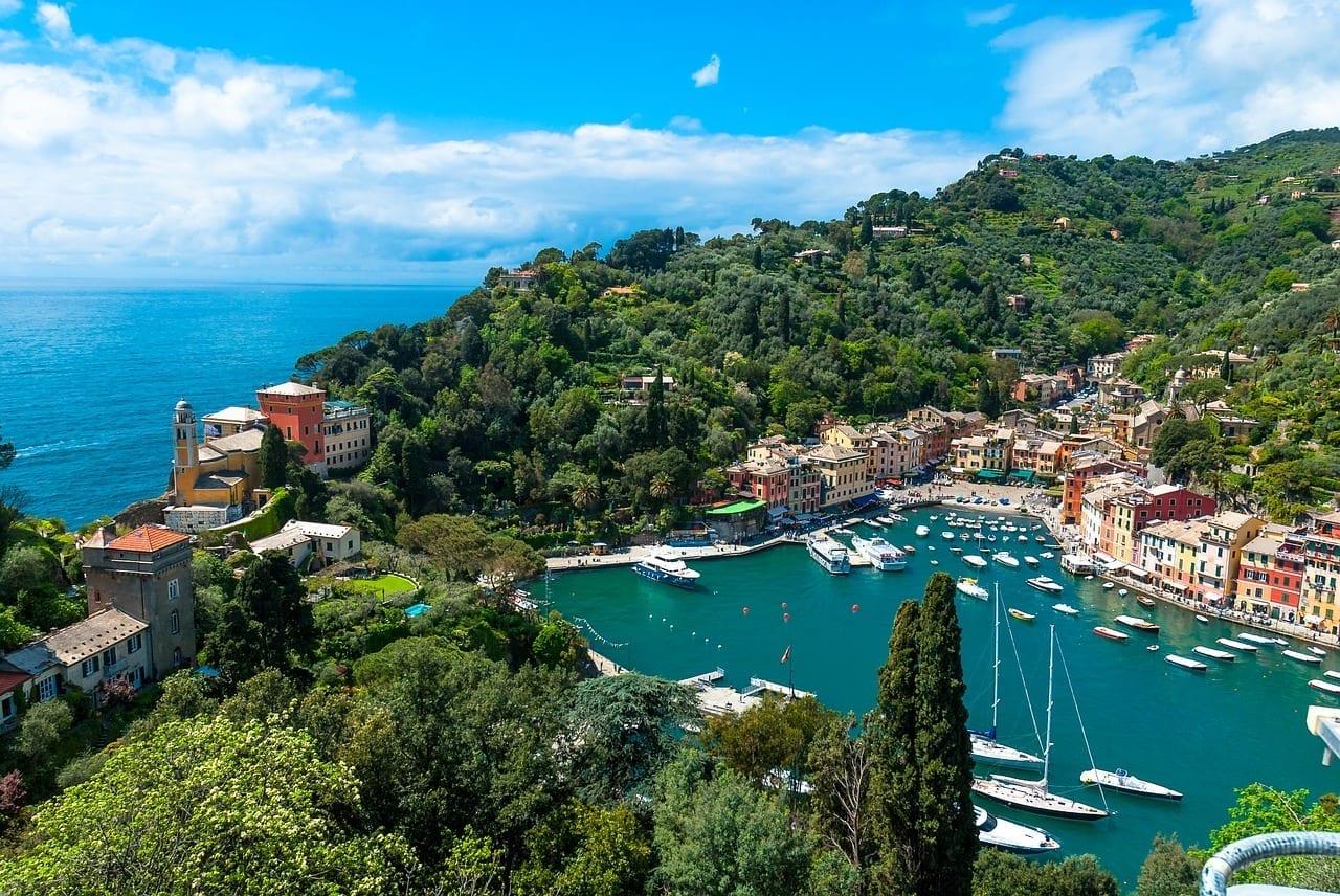 Portofino El Sol Vacaciones Italia