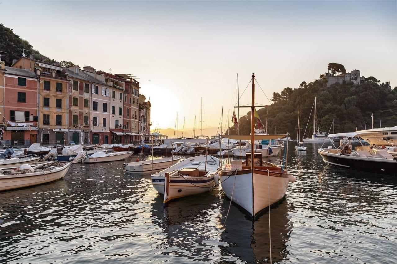 Portofino Liguria Italia Italia