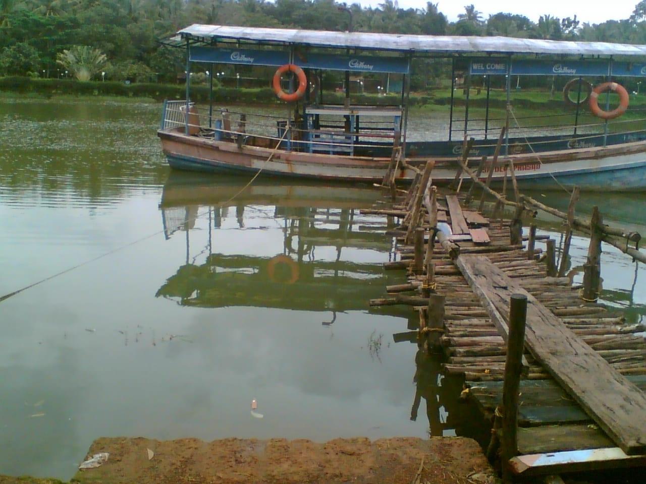 Pueblo turístico en Pilikula Mangalore India
