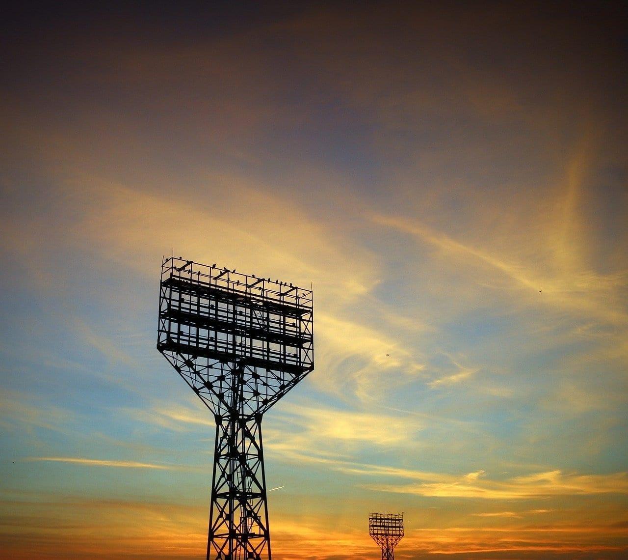 Rusia Saratov El Estadio Sokol Rusia