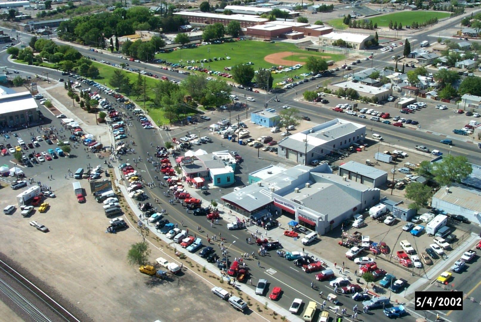 Ruta 66 Fun Run Kingman AZ Estados Unidos