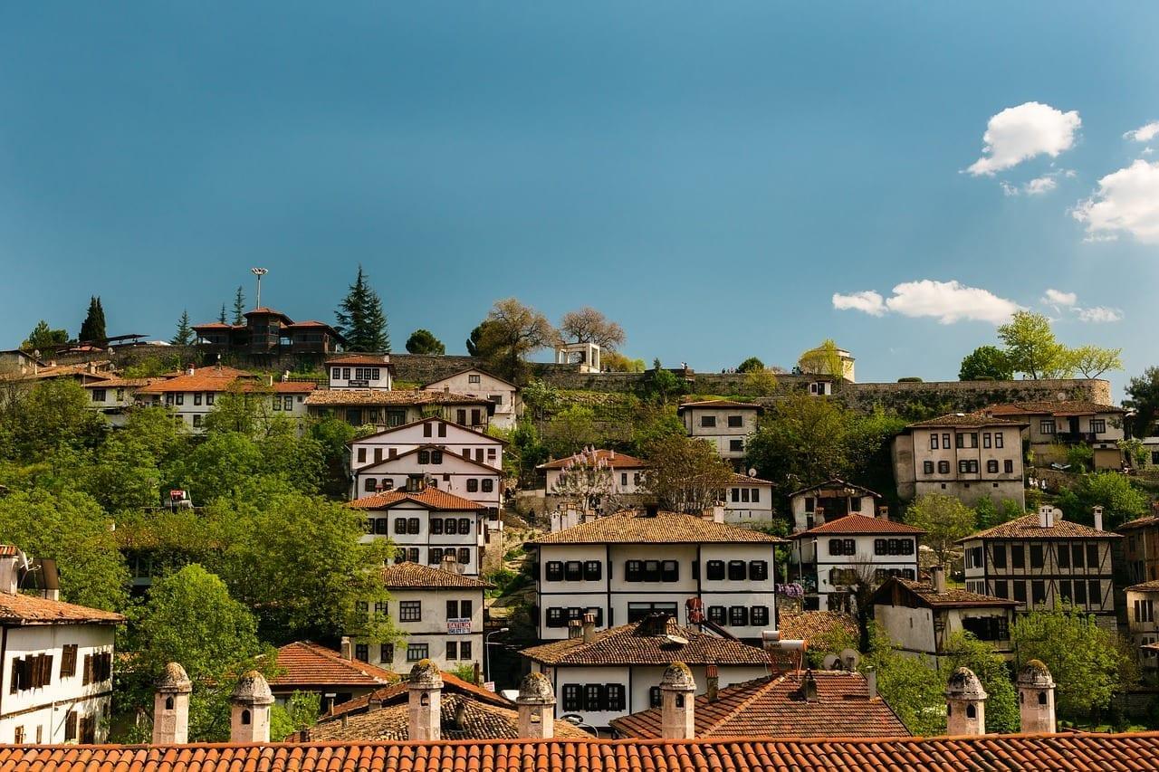 Safranbolu En Home Turquía
