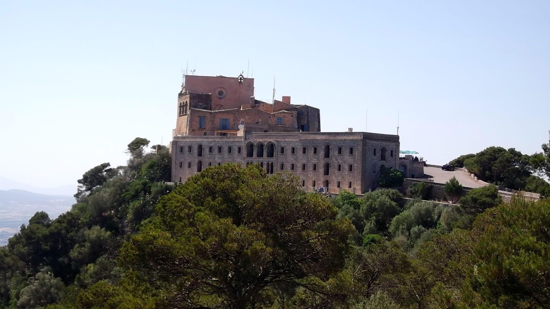San Salvador Monastery Mallorca Mallorca (Isla) España