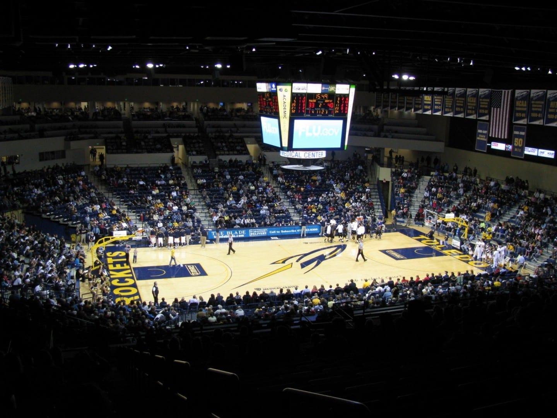 Savage Arena Toledo, Ohio Estados Unidos