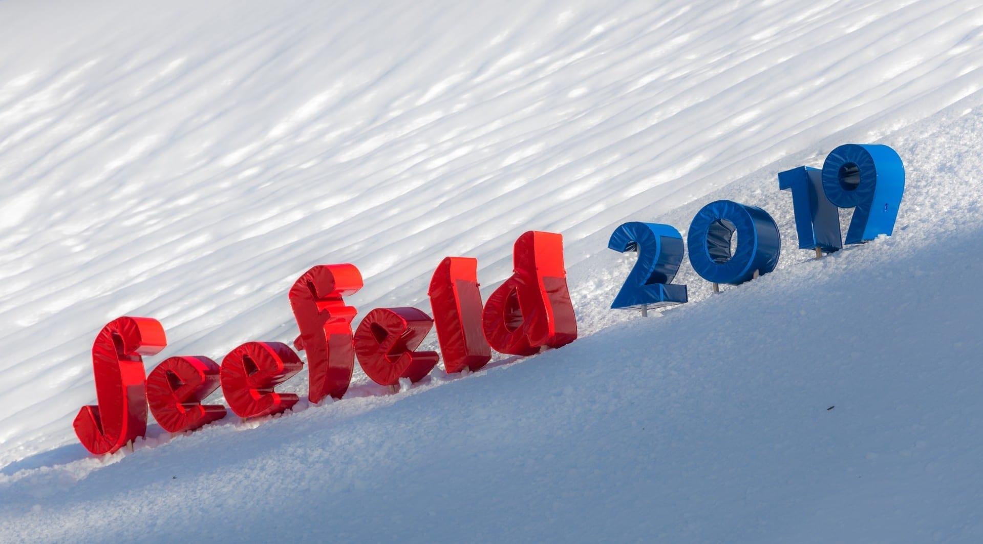 Seefeld, anfitrión de los Campeonatos Mundiales de Esquí Nórdico de la FIS en 2019 Seefeld Austria