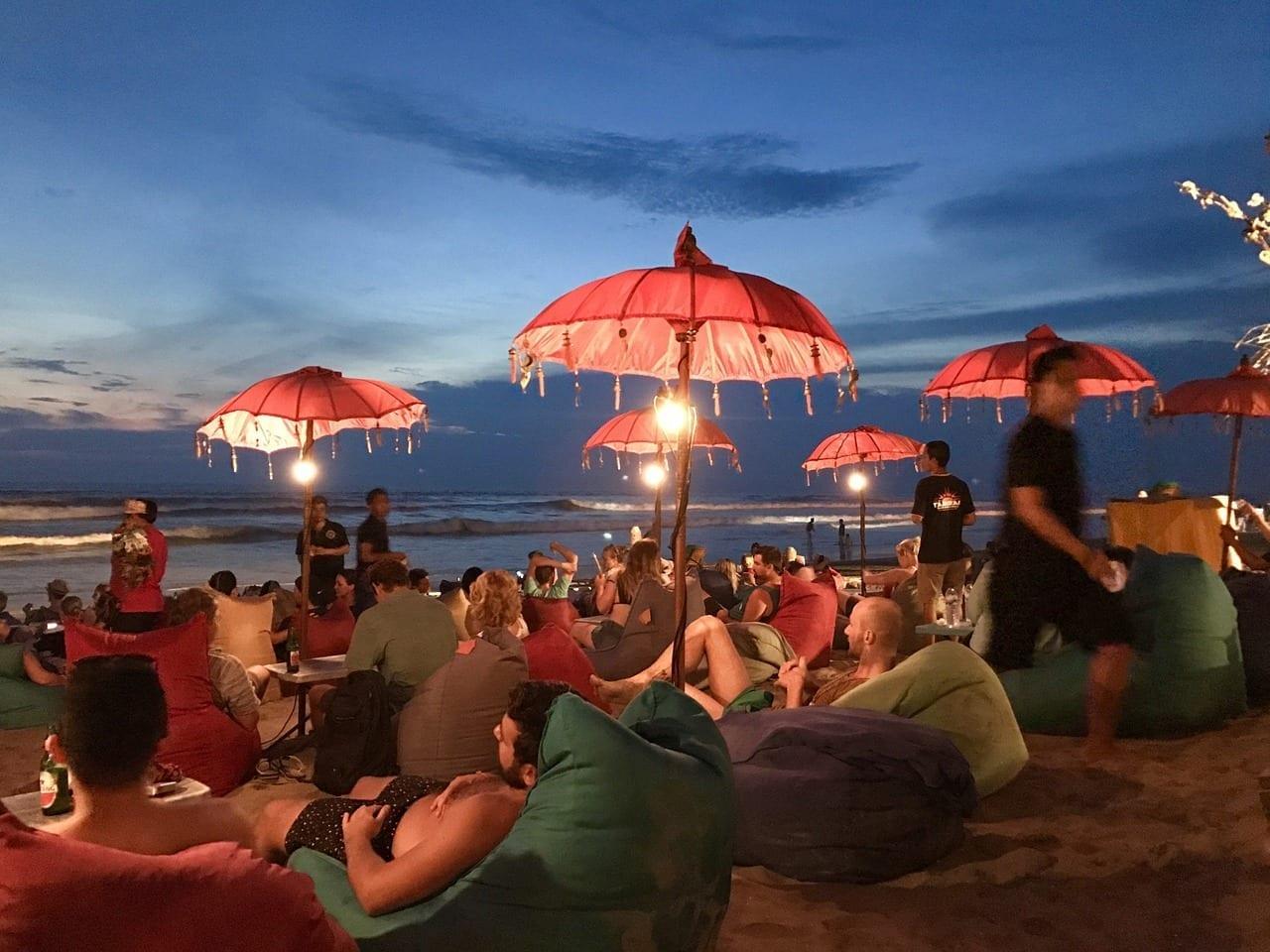 Seminyak Bali Indonesia Indonesia