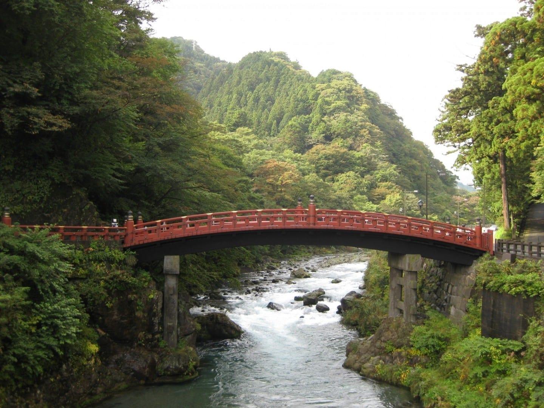Shinkyō Nikko Japón
