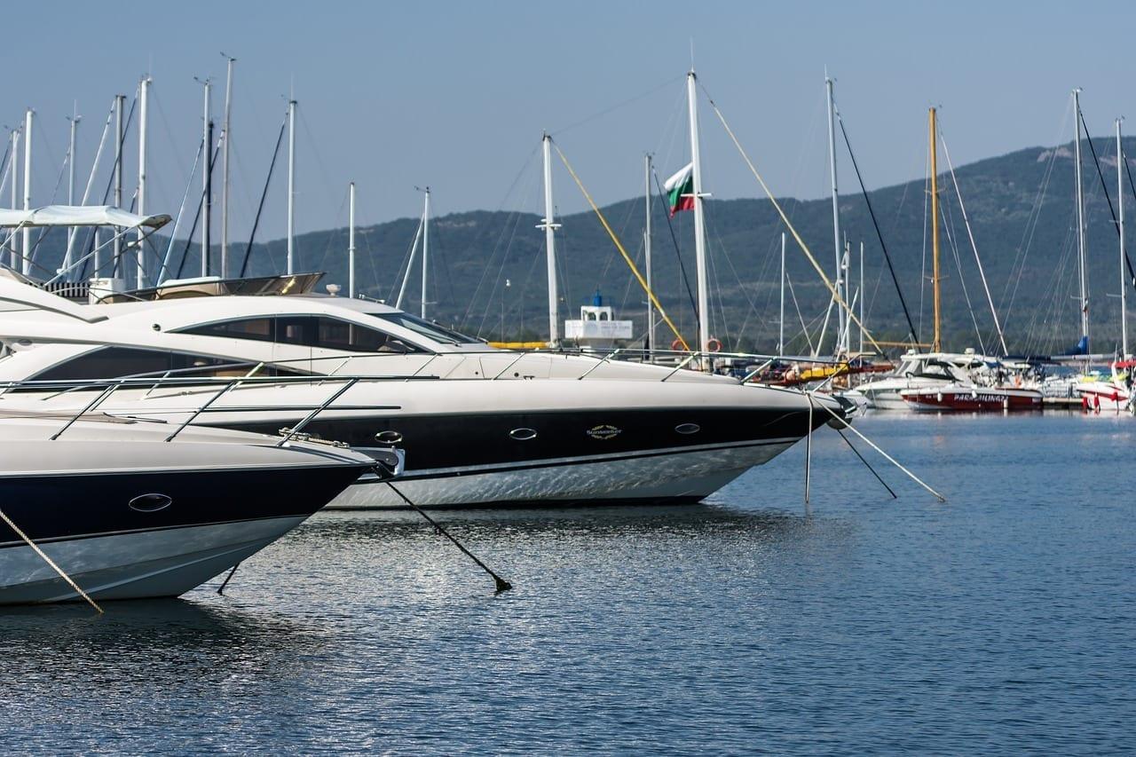 Sozopol Bulgaria Negro Mar Bulgaria