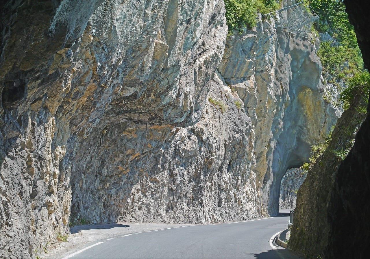 Suiza Thun Malecón Norte Suiza