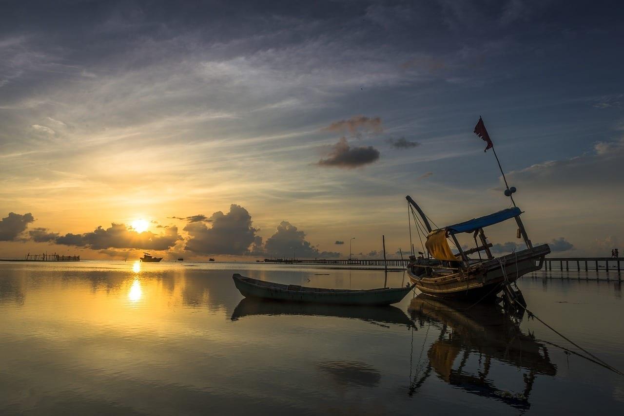 Sunrise Ninh Jamón Phu Quoc Vietnam