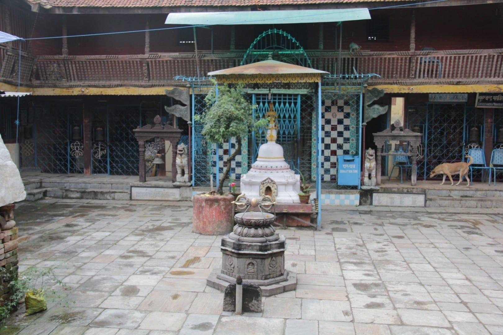 Suraschandra Mahavihar, Patan Patan Nepal