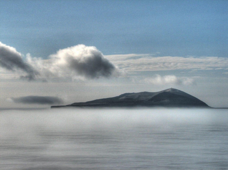 Surtsey Vestmannaeyjar Islandia