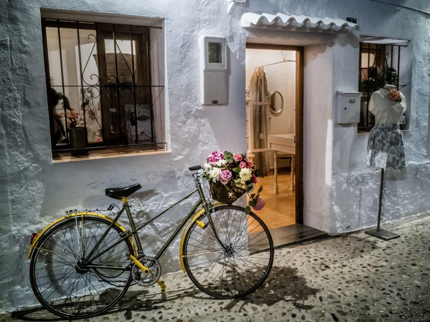 Tienda en el Casco Antiguo Altea España