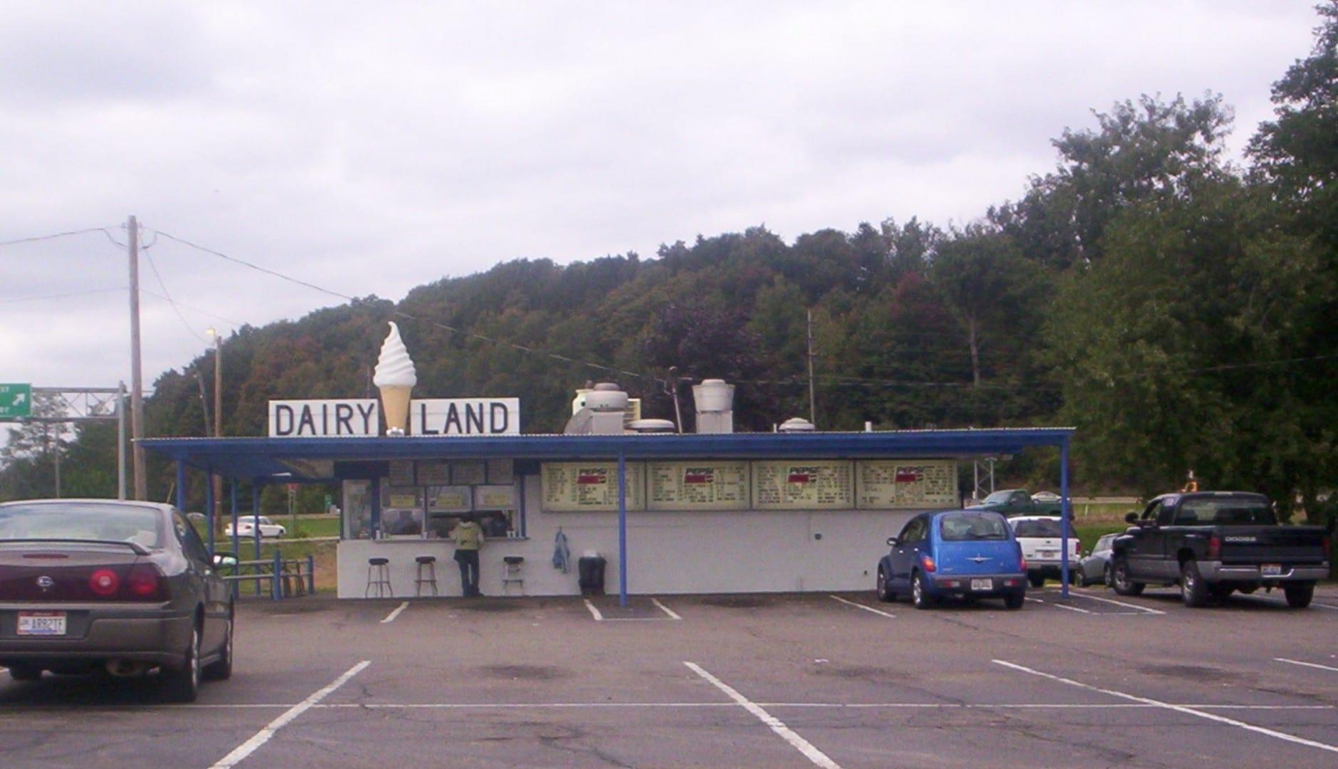 Tierra Láctea Mansfield OH Estados Unidos