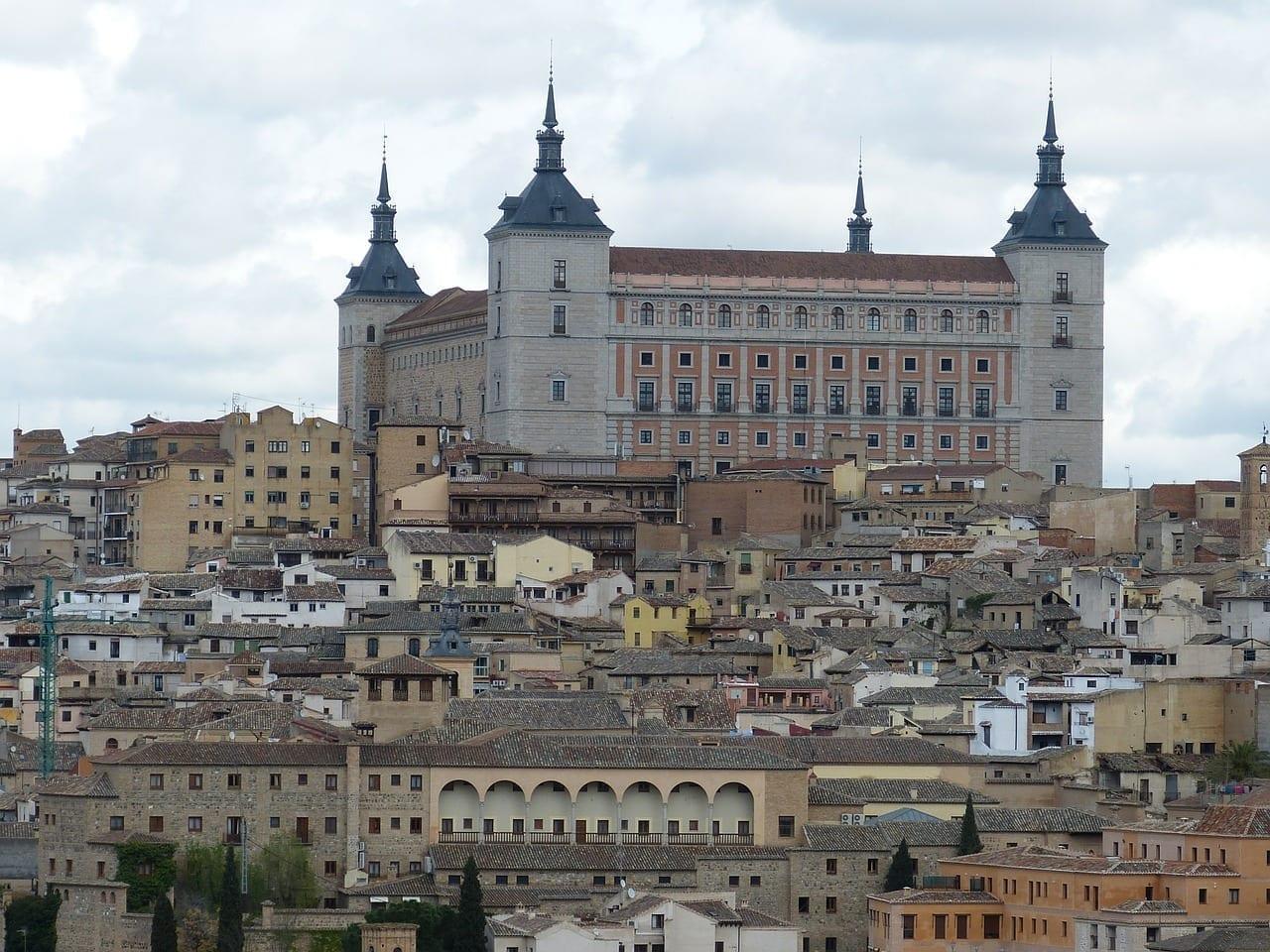 Toledo España Castilla España