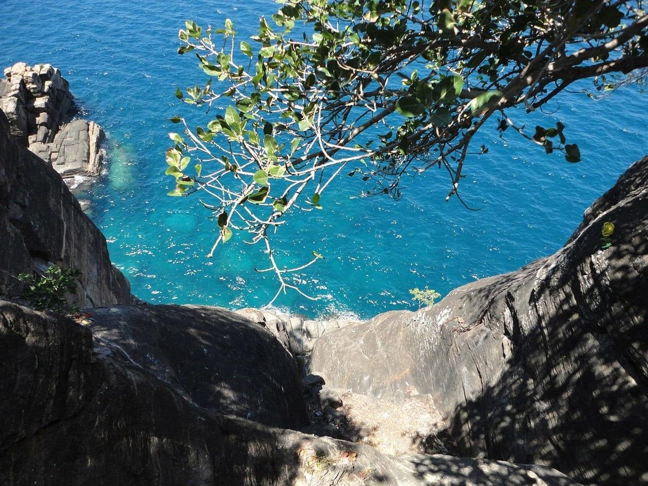 Trincomalee Costa Mar Sri Lanka