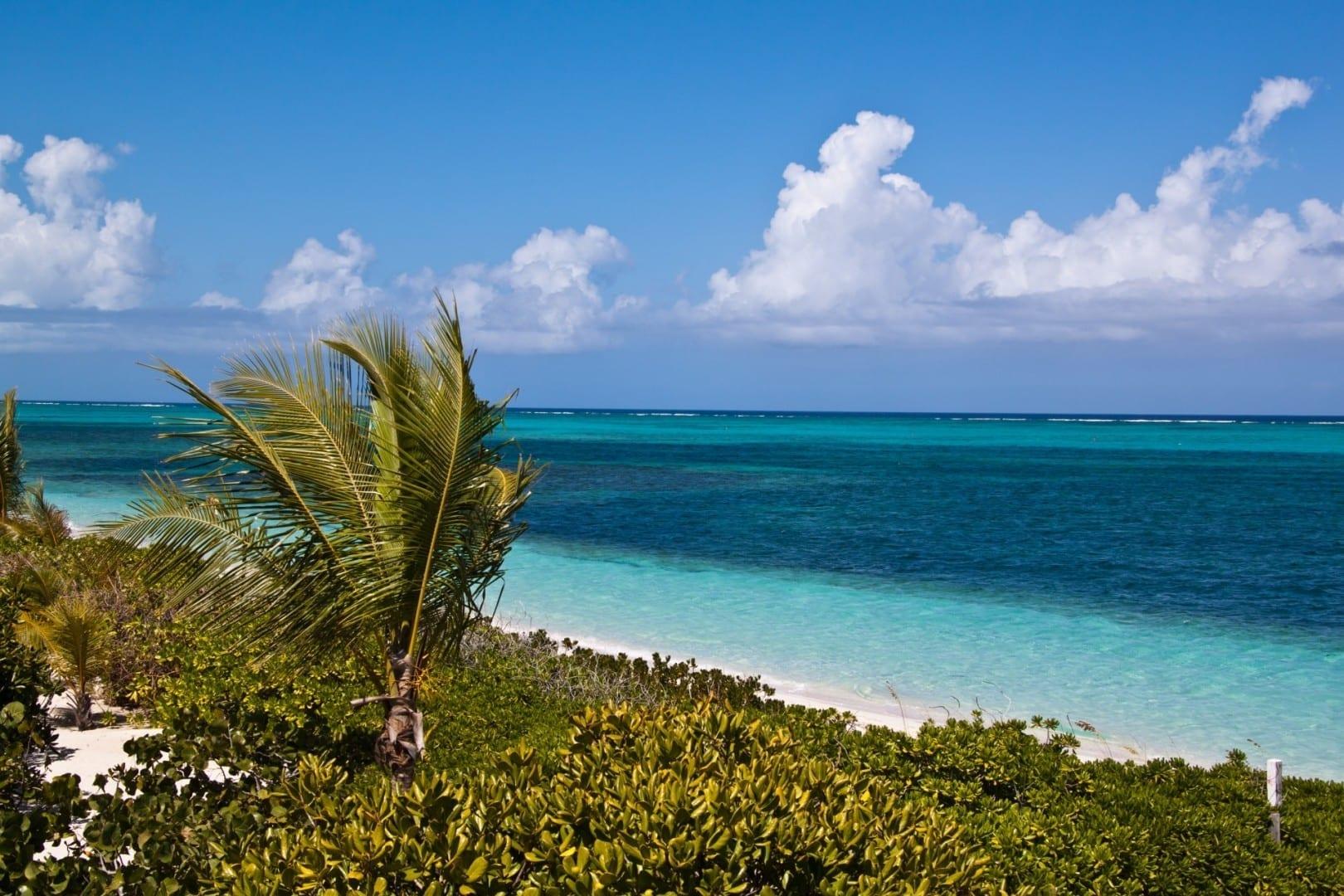 Turtle Cove Providenciales Islas Turks y Caicos