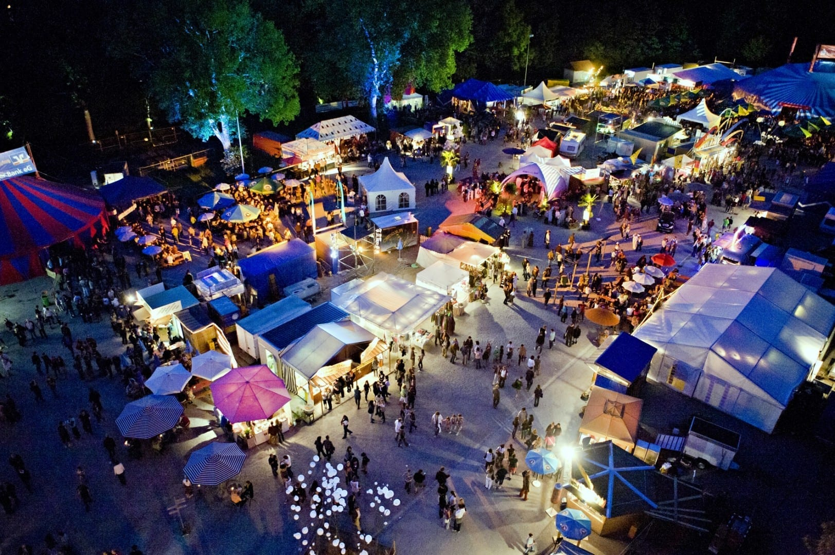 Uferlos festival Freising Alemania