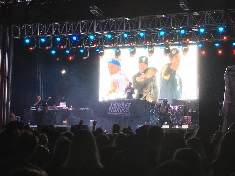 Un concierto en Akron Akron Estados Unidos