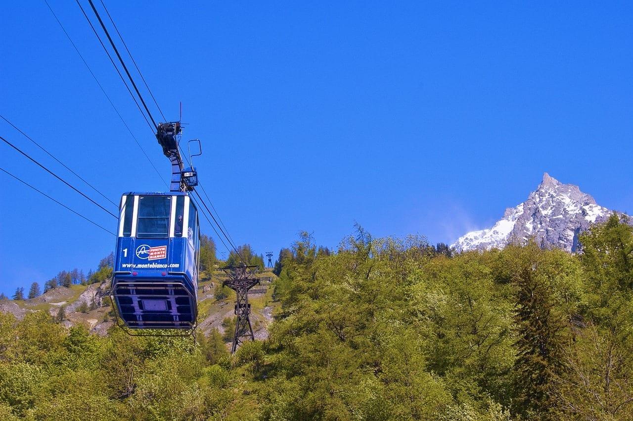 Valle Valle D'aosta Aosta Italia
