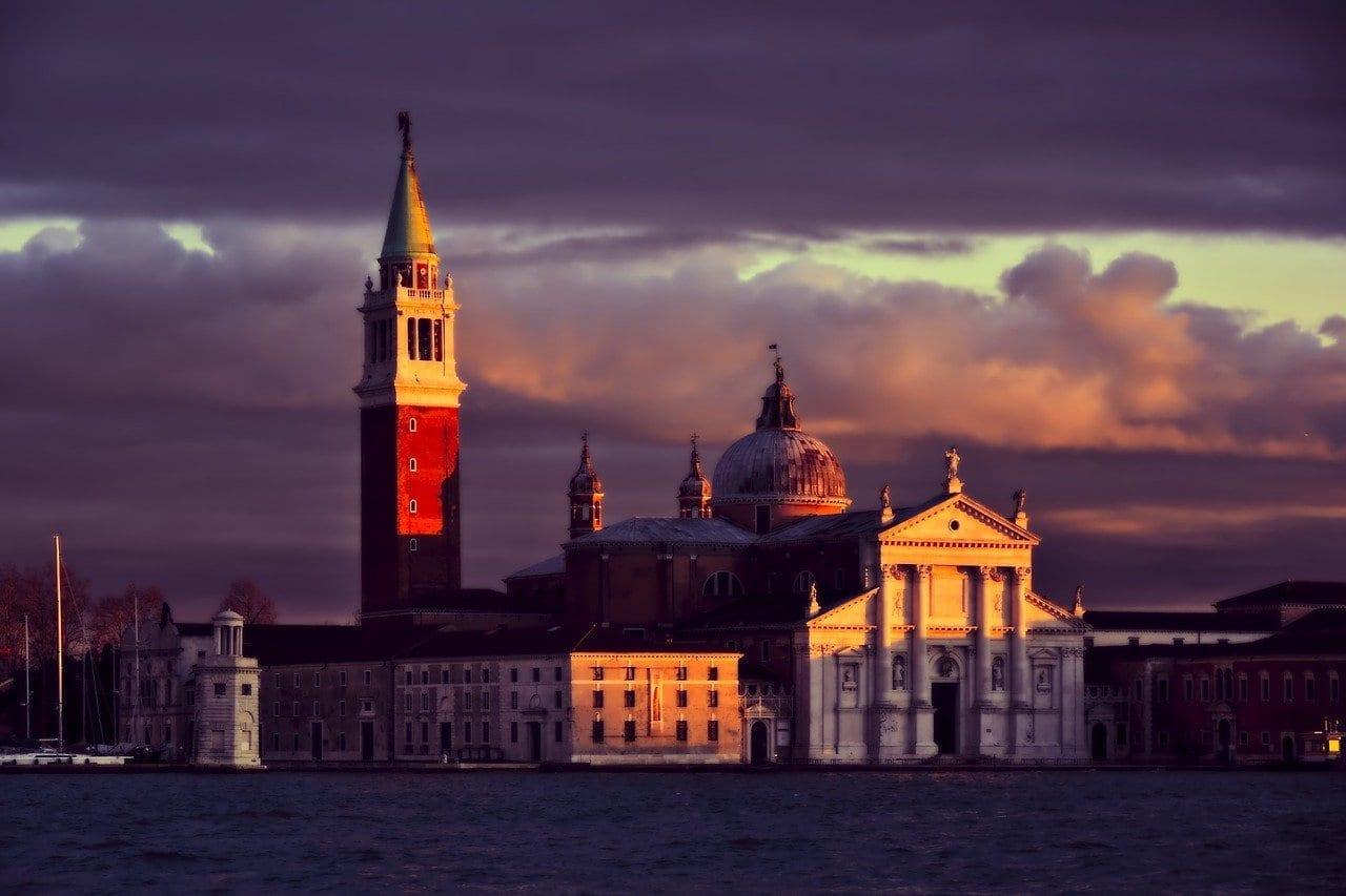 Venecia Lido Lido Di Venezia Italia