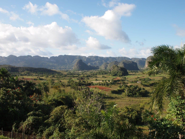 Viñales Valley Viñales Cuba