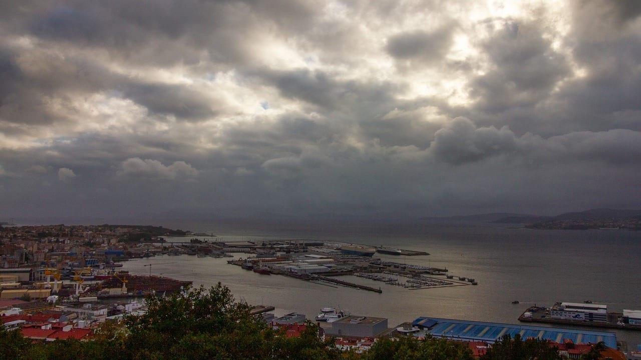 Vigo Ciudad Puerto España