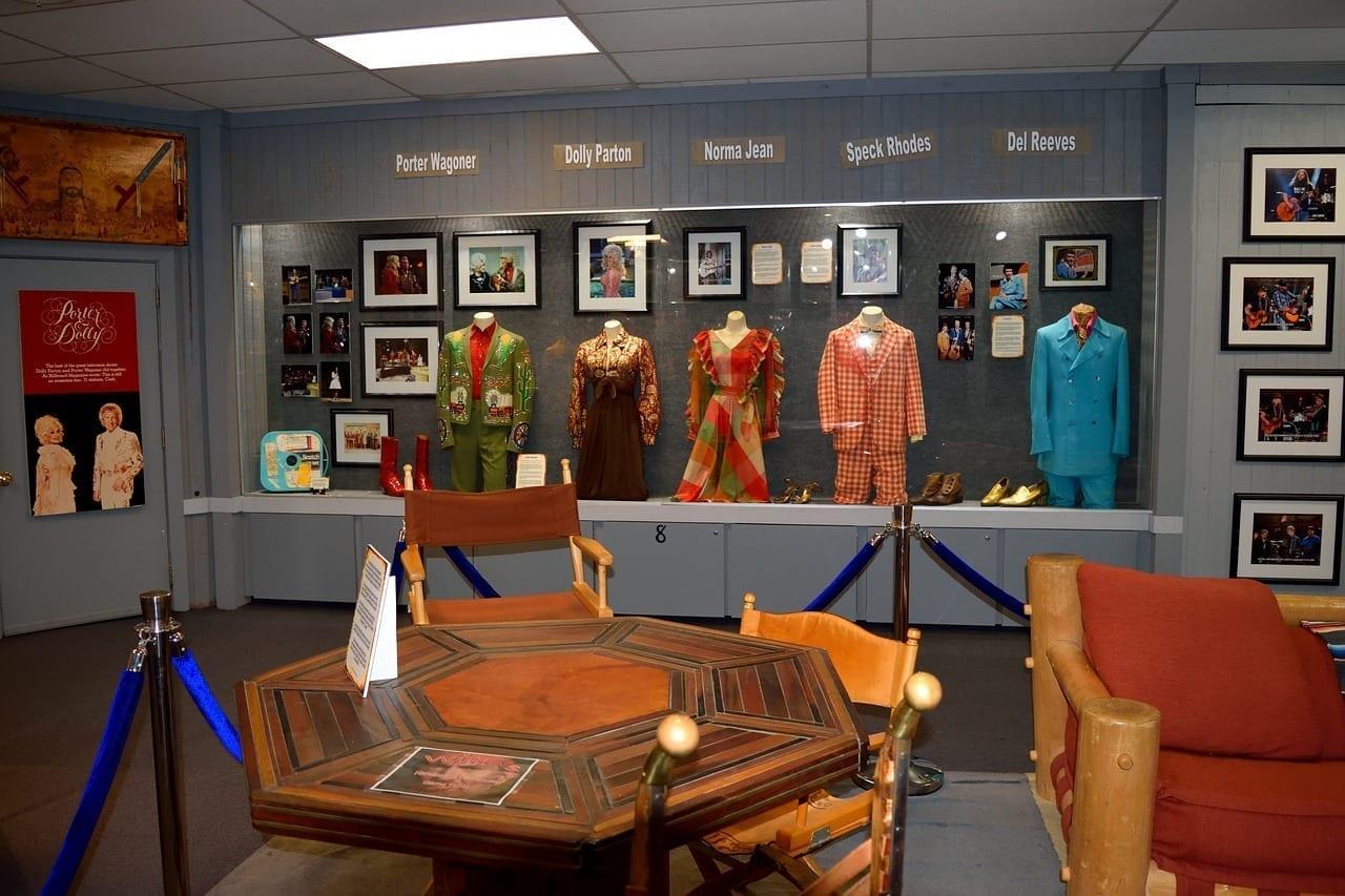 Willie Nelson Museo Música Country Nueva Zelanda