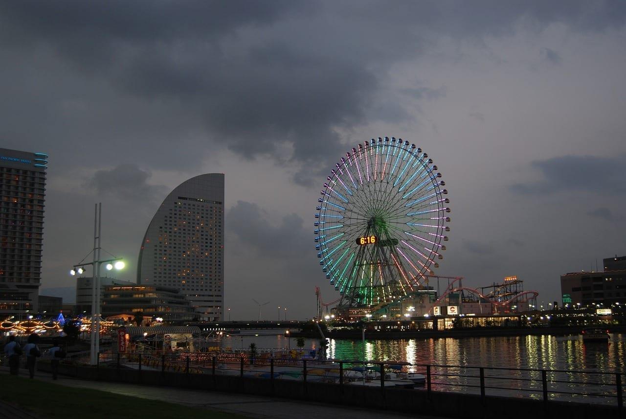 Yokohama Us Tienda Online La Noria Japón