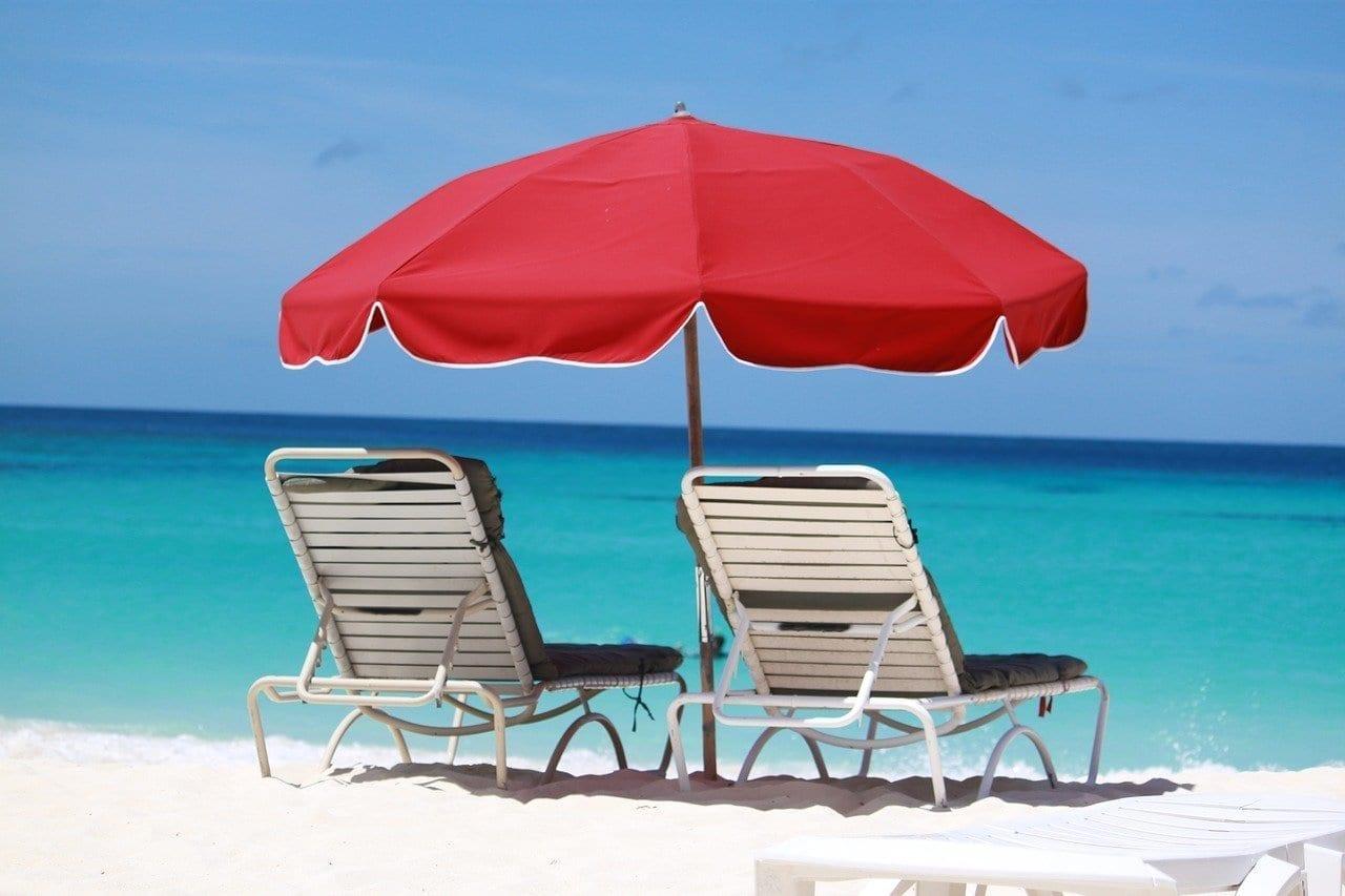 Anguila Mar Playa Anguilla