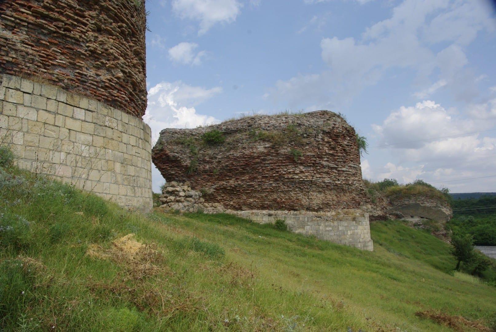 Antiguo Qəbələ Gabala Azerbaiyán