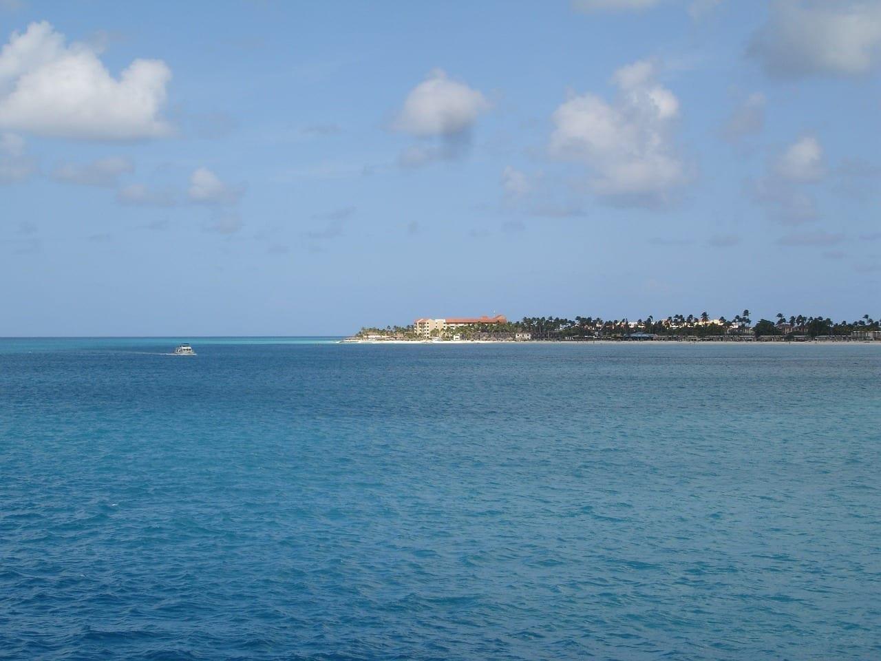Aruba Island La Isla De Aruba Aruba
