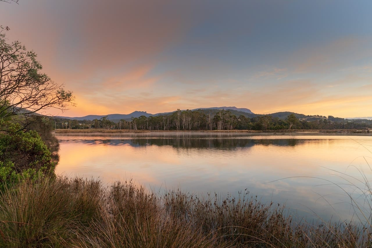 Australia Tasmania North West Bay República de Sudáfrica