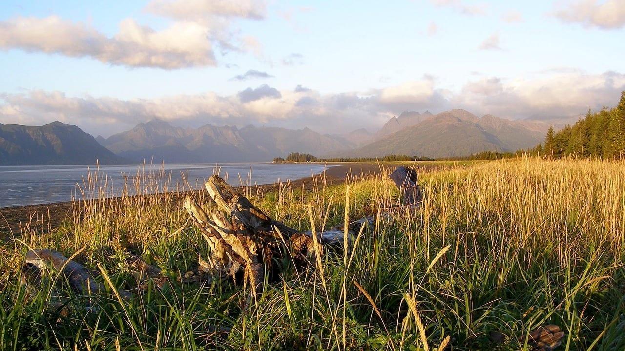 Bahía De Chinitna Parque Nacional Lake Clark Conservar Filipinas