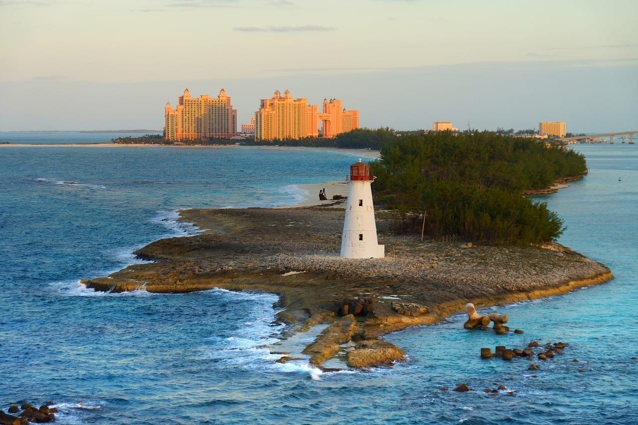 Bahamas Faro El Caribe Bahamas