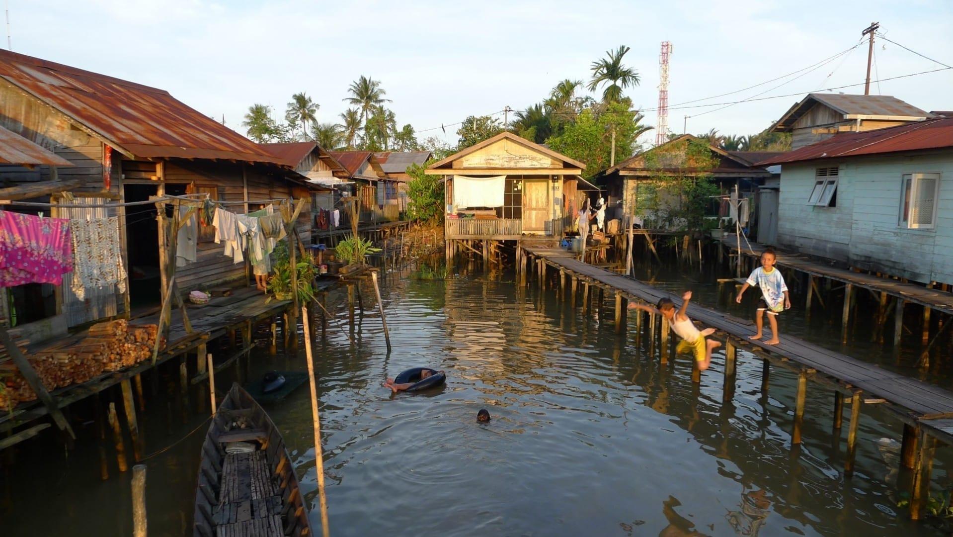 Banjarmasin Banjarmasin Indonesia