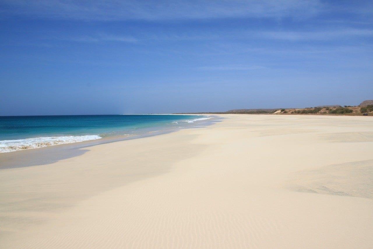 Boa Vista Cabo Verde Vacaciones Cabo Verde