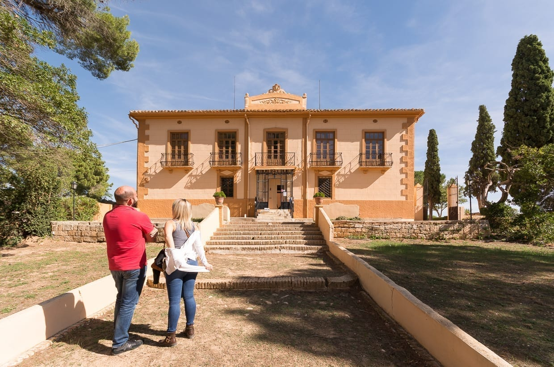 Bodega en Utiel Requena España