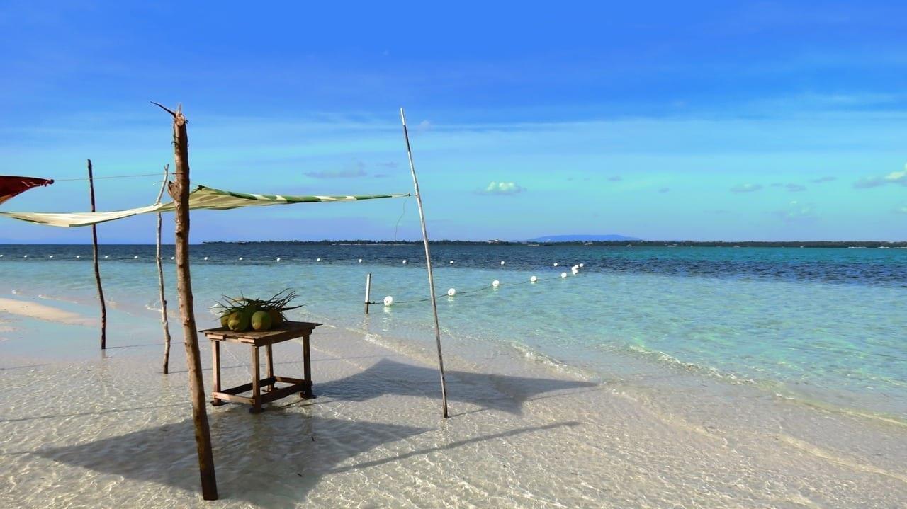 Bohol Virginia Isla Filipinas Viaje Filipinas