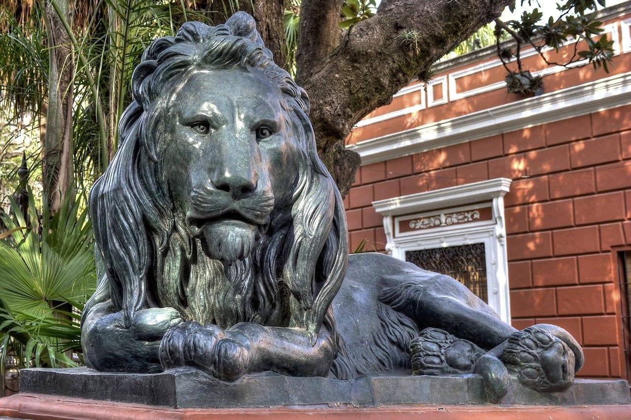 Buenos Aires Argentina Palacio Lezama España