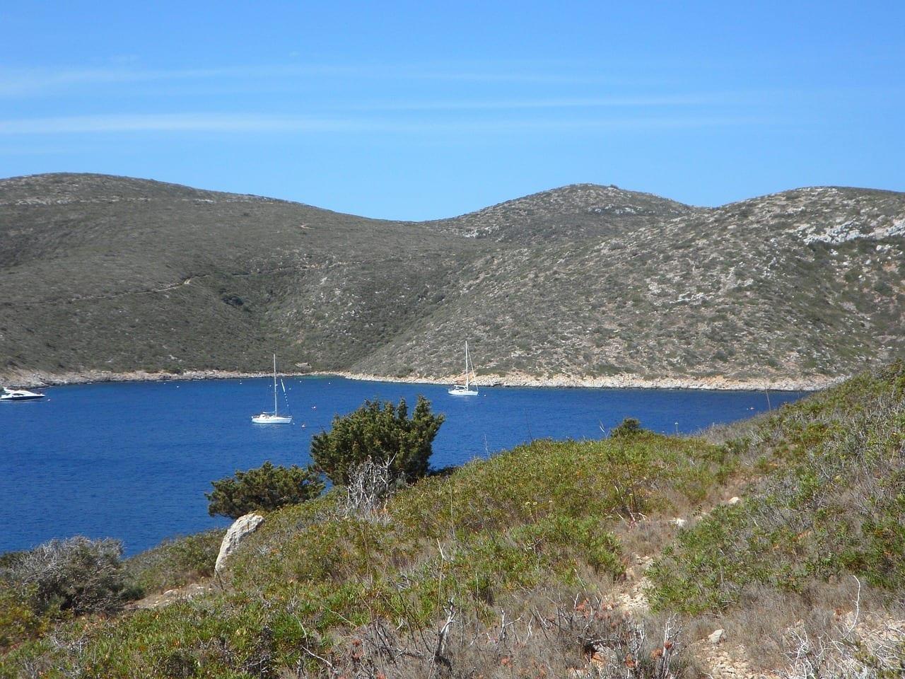 Cabrera Mar Mediterráneo República Dominicana