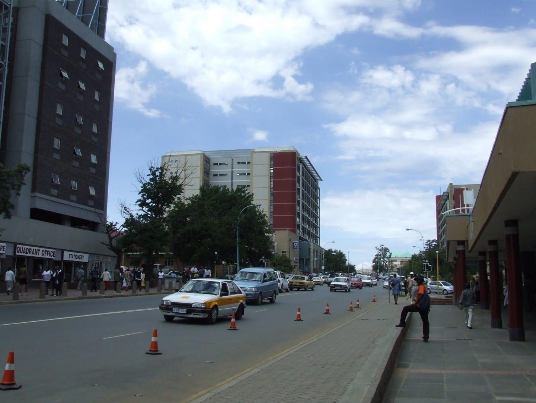 Maseru