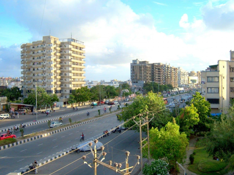Camino de Gaurav Surat India