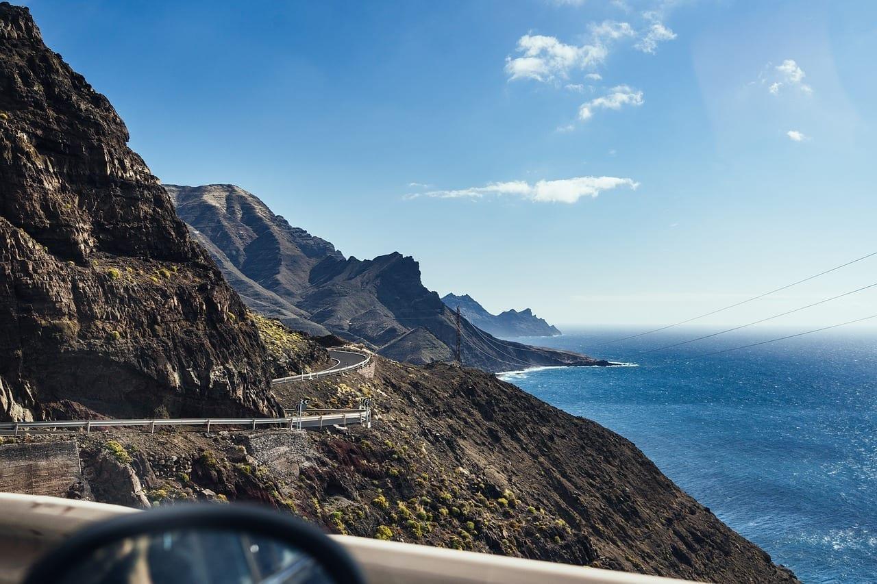 Canarias Gran Canaria España España