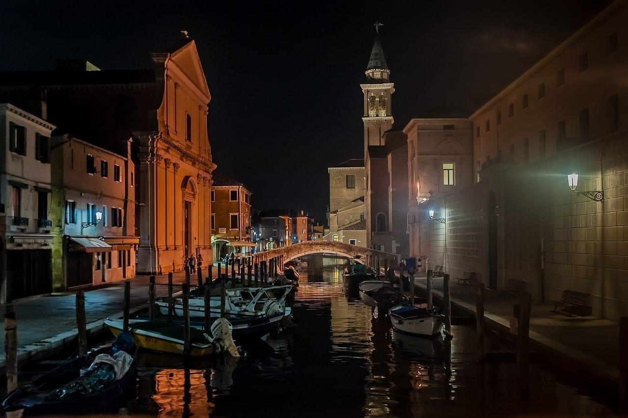 Caorle Italia Veneto Italia
