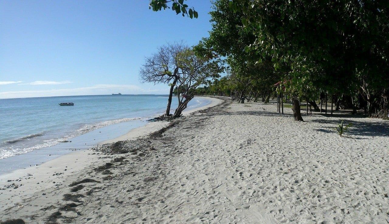 Caribe Guadalupe Playa Perú