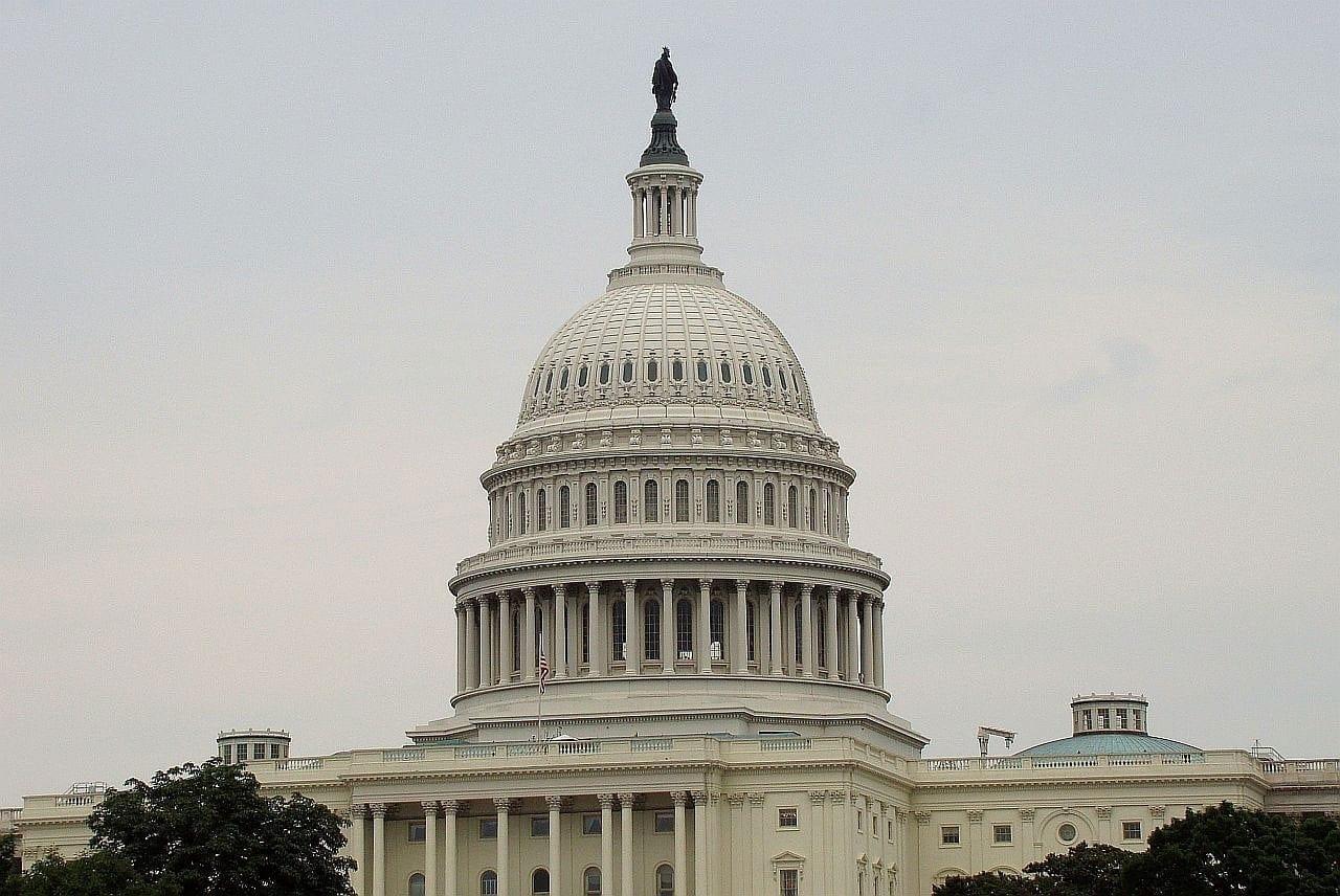 Casa Blanca Washington Dc Senado Estados Unidos