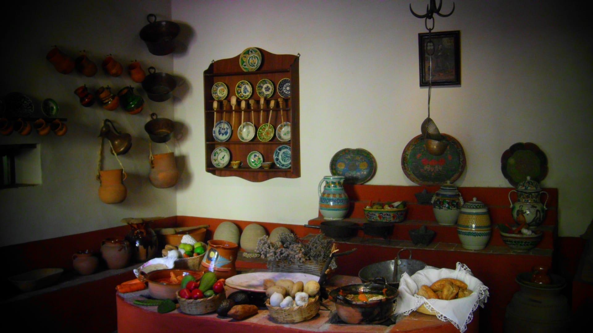 Casa de Miguel Hidalgo Dolores Hidalgo México