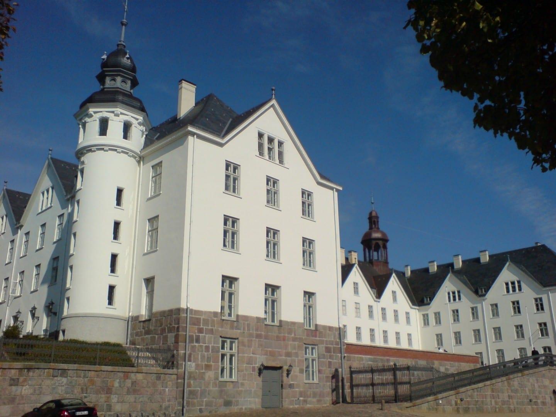 Castillo de Plön Plön Alemania