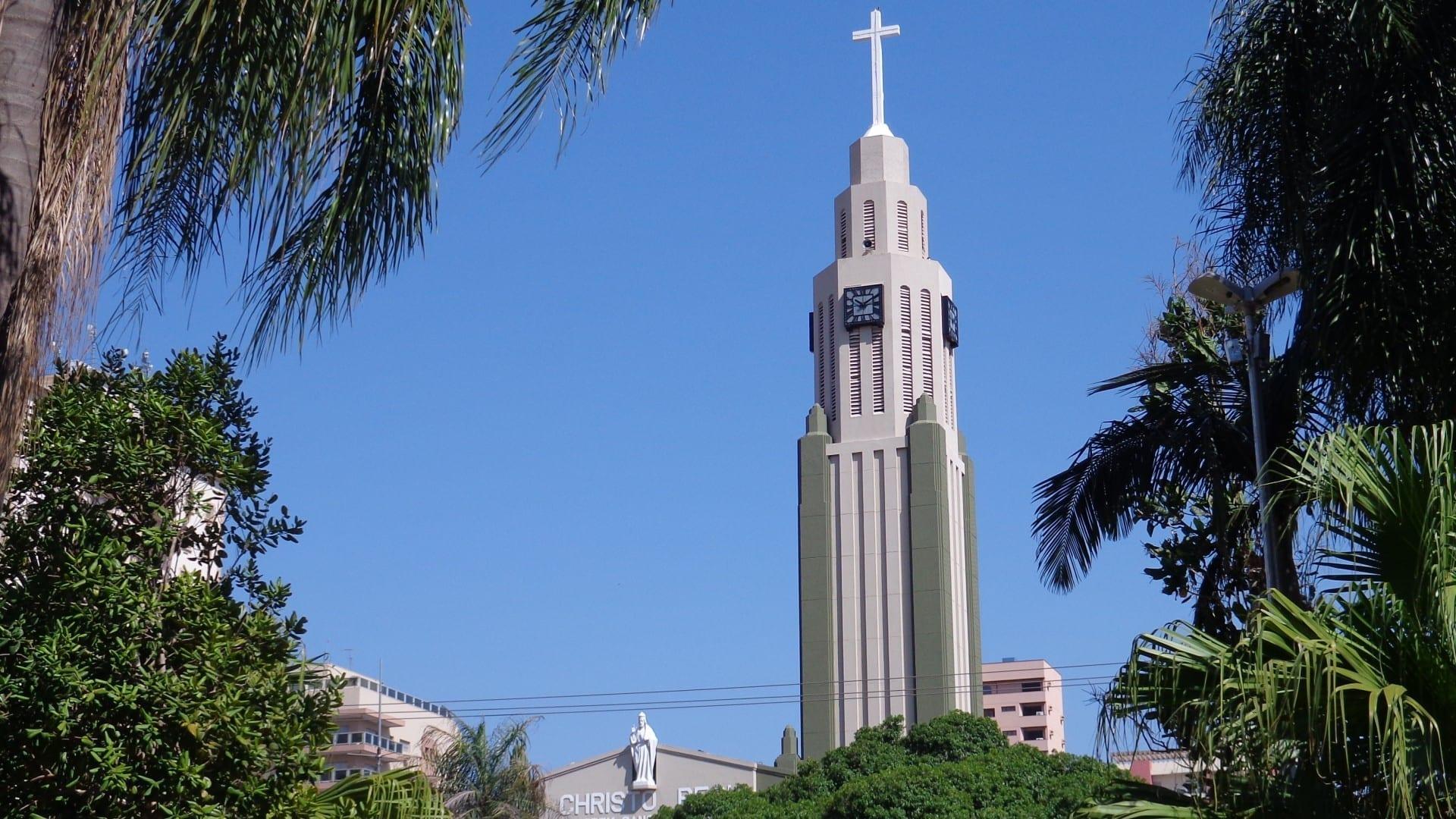 Catedral de San Sebastián Presidente Prudente Brasil